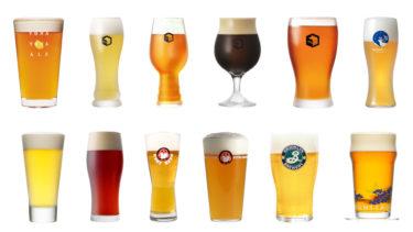 現在のクラフトビールラインナップです!